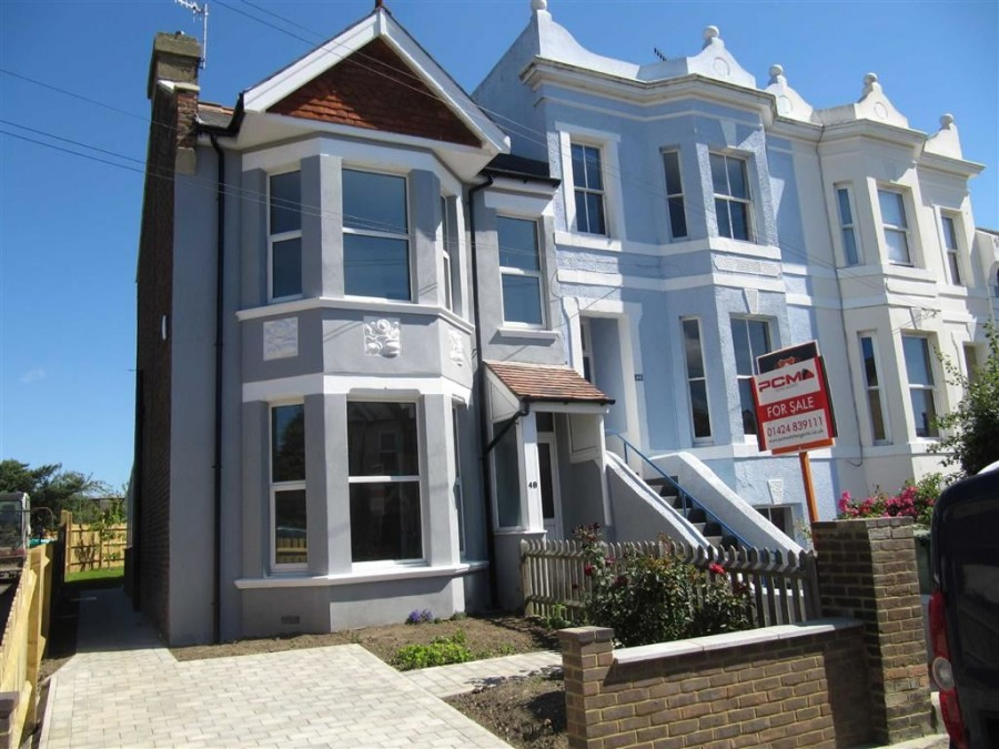 Images for Alfred Road, Hastings, East Sussex EAID:pcmapi BID:1